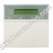 09941EN 9x5x Remote Keypad with LCD Display