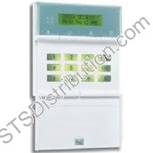 09953EN EN Series Remote Keypad with LCD Display c/w Integral Prox Reader (Grade 3)