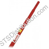 100-001 Solo Fibreglass 4 Section Telescopic Pole - 4.5m
