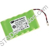 103-301179 PowerMax Complete 7.2V Panel Battery