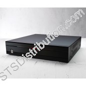 DR-2216P DirectIP 16CH NVR, HDMI/VGA, Built in 8 PoE Switch