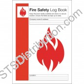 1671470-00	Hochiki Fire Log Book