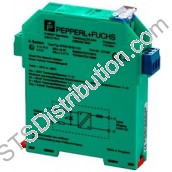 29600-098 Apollo I.S. Galvanic Barrier