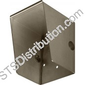 29600-228 Stainless Steel Weathershield for 55000-021APO