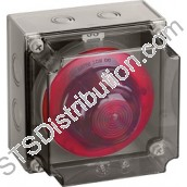 29600-318 XP95 Waterproof Beacon Enclosure