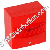 313 0021 Twinflex Sound Point, Red