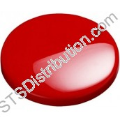 45681-293 XP95 Red Cap for Base Sounders