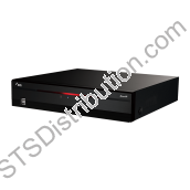 DR-2304P DirectIP™ 2300 Series H.265 4CH 4K Recorder