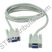 507 0080 Duonet / Quadnet Serial Lead