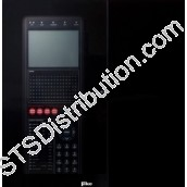 510 0002 Duonet Repeater Panel, Surface