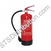 WFEX6JFire Extinguisher 6Ltr Water