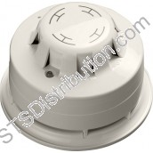 55000-392APO AlarmSense Optical Smoke Detector and Sounder Base