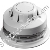 55000-394APO AlarmSense Optical Smoke Detector and Sounder Beacon Base