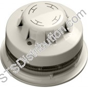 55000-395APO AlarmSense Integrating Optical Detector & Sounder Beacon