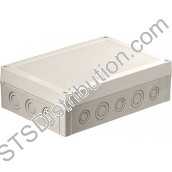 55000-588APO XP95 Three Channel Input/Output Unit with Isolator