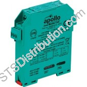 55000-812APO XP95 Zone Monitor with Isolator, DIN Rail
