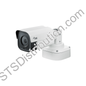 DC-T3C33HRX 12MP IR Bullet Camera with Heater,  Vari-focal 4.5-10mm, True WDR, Vandal-resistant, IP67