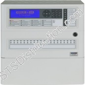 714-001-241 DXc4 4 Loop Control Panel, 0 Zone LED's, Surface