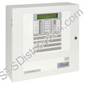 721-301-001 ZX5Se 1 - 5 Loop Control Panel, 20 Zone LED's (requires loop card), Surface