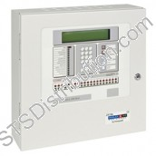 722-001-301 ZX1Se 1 Loop Control Panel, 20 Zone LED's (requires loop card), Surface