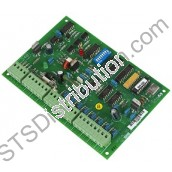 795-029 ZXSe 8 Way Programmable Input Module (pcb only