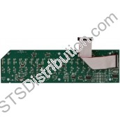 795-124 DXc 80 Zone LED Card