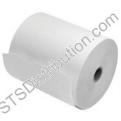 796-017  Morley Printer paper roll and printer ribbon for 795-051-001
