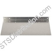 797-076 Morley 'L' Shaped Mounting Bracket to fit Peripheral pcb's into