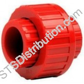 ABS003-25 Socket Union, 25mm