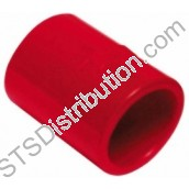 ABS005-25 Jointing Socket, 25mm