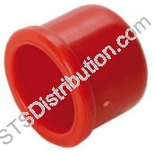 ABS007-25 End Cap, 25mm