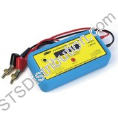 ACT612 ACT 612 6V/12V Intelligent Battery Tester