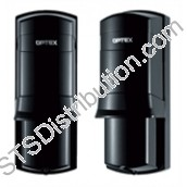 AX-200TN Optex Basic Synchronised Twin Active Beam Detectors, NO/NC Relay, IP65, 60m