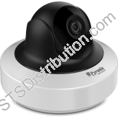 PTDOME-CAM/4	Pyronix WiFi PT Dome Camera, 4mm