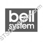 VRK11-S BELL - 11 way audio entry kit, surface VR panel, 212 Tx