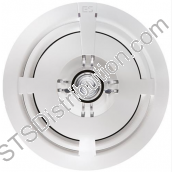 800177	Gent Conventional ES S-Quad Fixed Heat Detector (Class B)