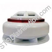 """FCX-194-211""""FireCell Wireless XP Combined Visual Indicator and Heat Detector (Class"""