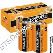 CDURPRO-10 C Alkaline Battery (Box of 10) - Duracell Procell
