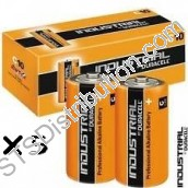 CDURPRO-50 C Alkaline Battery (Pack of 50) - Duracell Procell