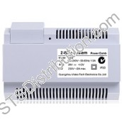 CDV-PC6 2Easy Power-Bus Combination Unit