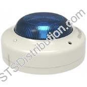 CHQ-AB(BLU) Hochiki ESP Beacon, Ivory Body, Blue Lens - requires YBN-R/3