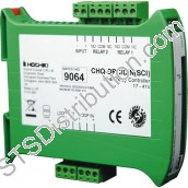 Hochiki ESP Dual Relay Controller with SCI, DIN Rail