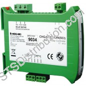 CHQ-MRC2/DIN(SCI) Hochiki ESP Mains Relay Controller with SCI, DIN Rail