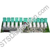 CMX-10RM System Sensor 10-Way Output Control Card (Unboxed)
