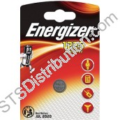CR1225-ENE CR1225 3V Lithium Coin Cell Battery - Energizer