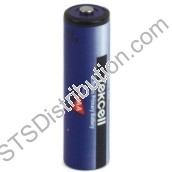 CR12AA-TEK 3.6V 1/2 AA Lithium Battery - Tekcell