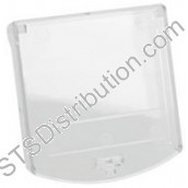 CX/COV-1 Fulleon Transparent Protective Hinged Cover (Each)