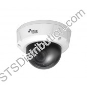 DC-D2233WHX DirectIP Outdoor 1080P Dome IR Camera, 3.3-10mm Motorised Lens, IR 20M, True WDR, 30IPS, Audio, MicroSD, POE, Heater, IP66