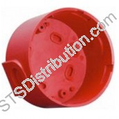 DBASE-R Fulleon Deep Base, IP65, Red