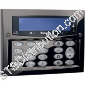 DBD-0131 Premier Elite Surface Keypad, Gunmetal